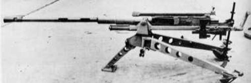 Axis wwii discussion group 2cm flak on ground mount