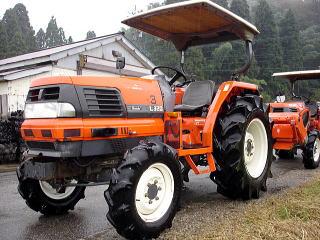 kubota b1600 manual