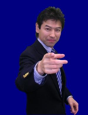 山中 一輝ホームページ