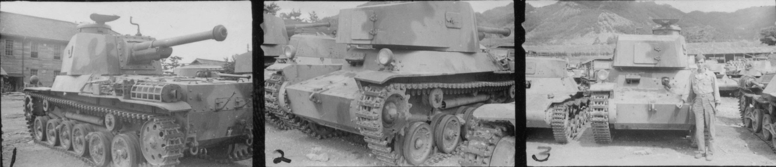 三式中戦車の画像 p1_27